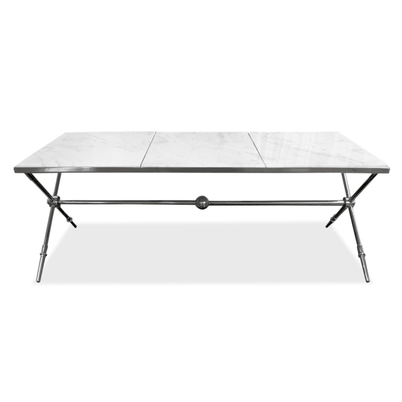 1 495 rider cocktail table 44 long x 20 wide x 17 high md