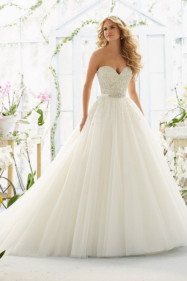 Pin On Couture Bridal Gowns