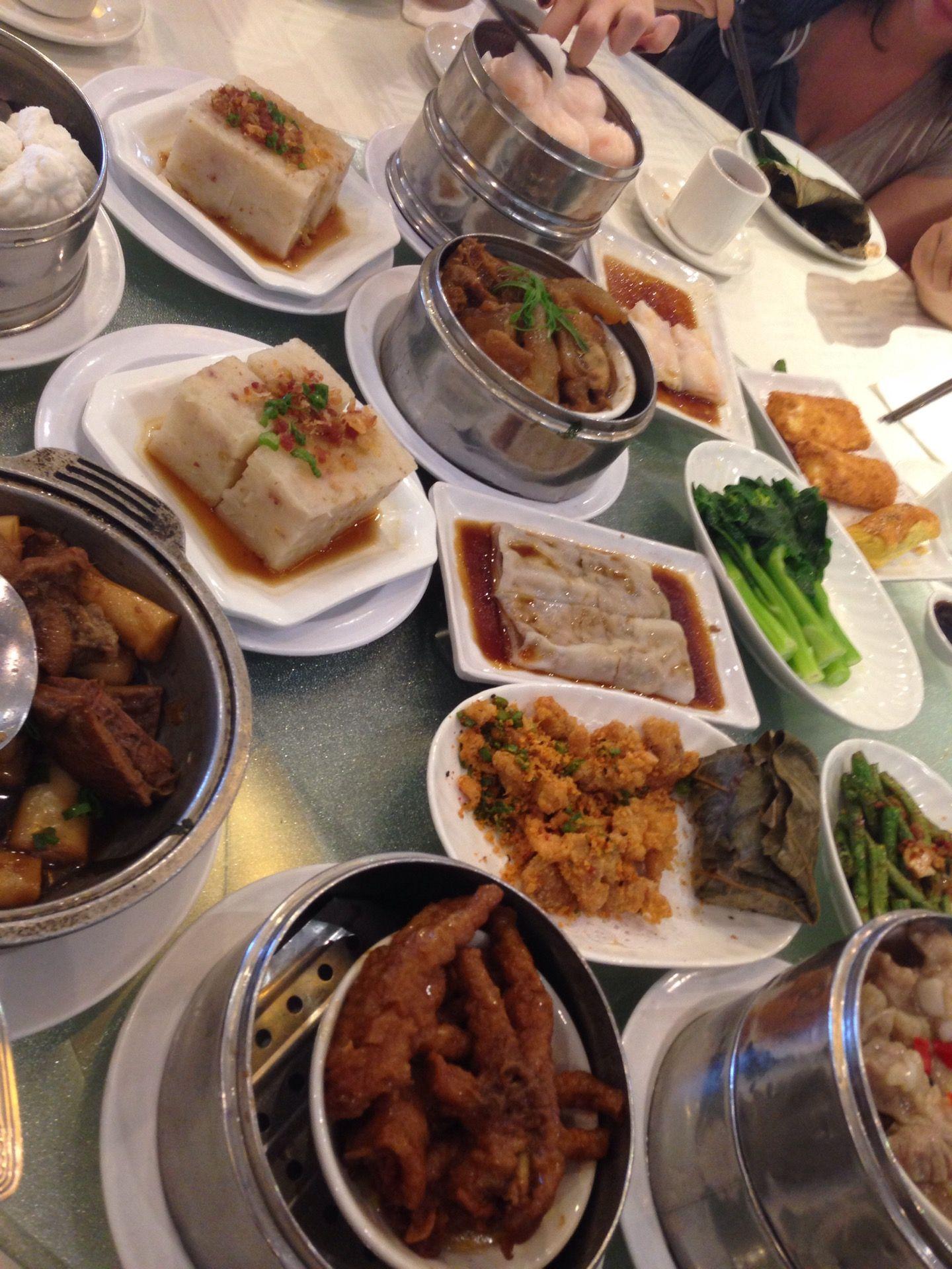 Sea Harbour Seafood Restaurant ...