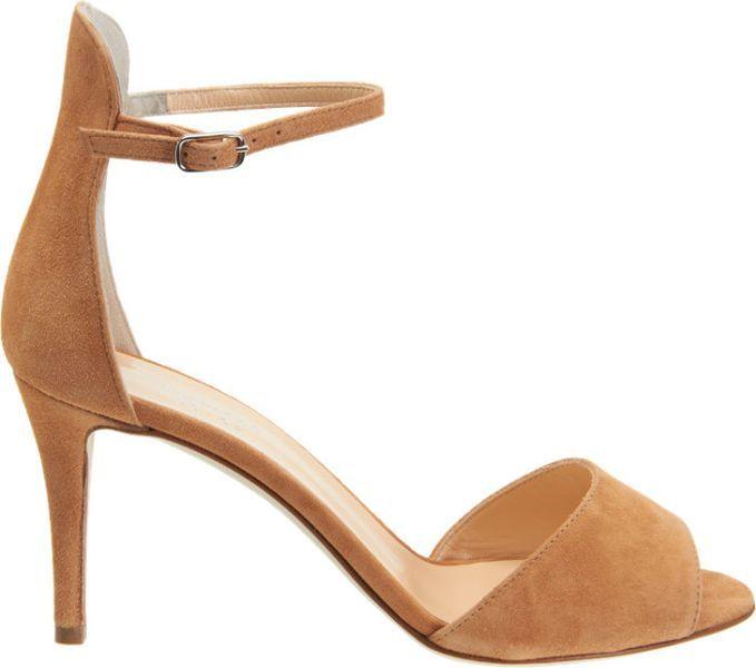 Barneys New York sandal, $95.40 (from $395) // #fashion