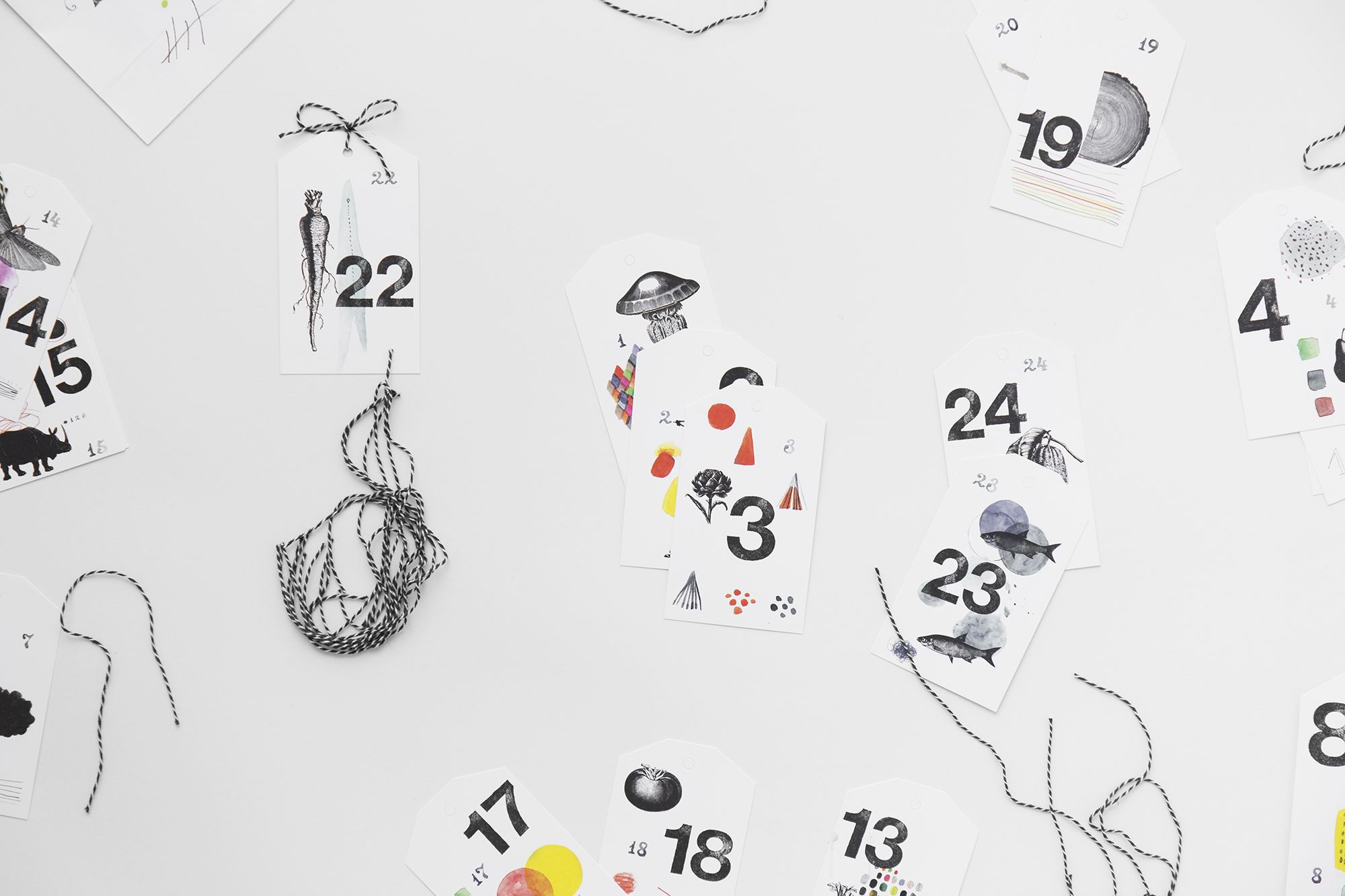 Mitte Advent Calendar | Shops, Prepping and The o\'jays