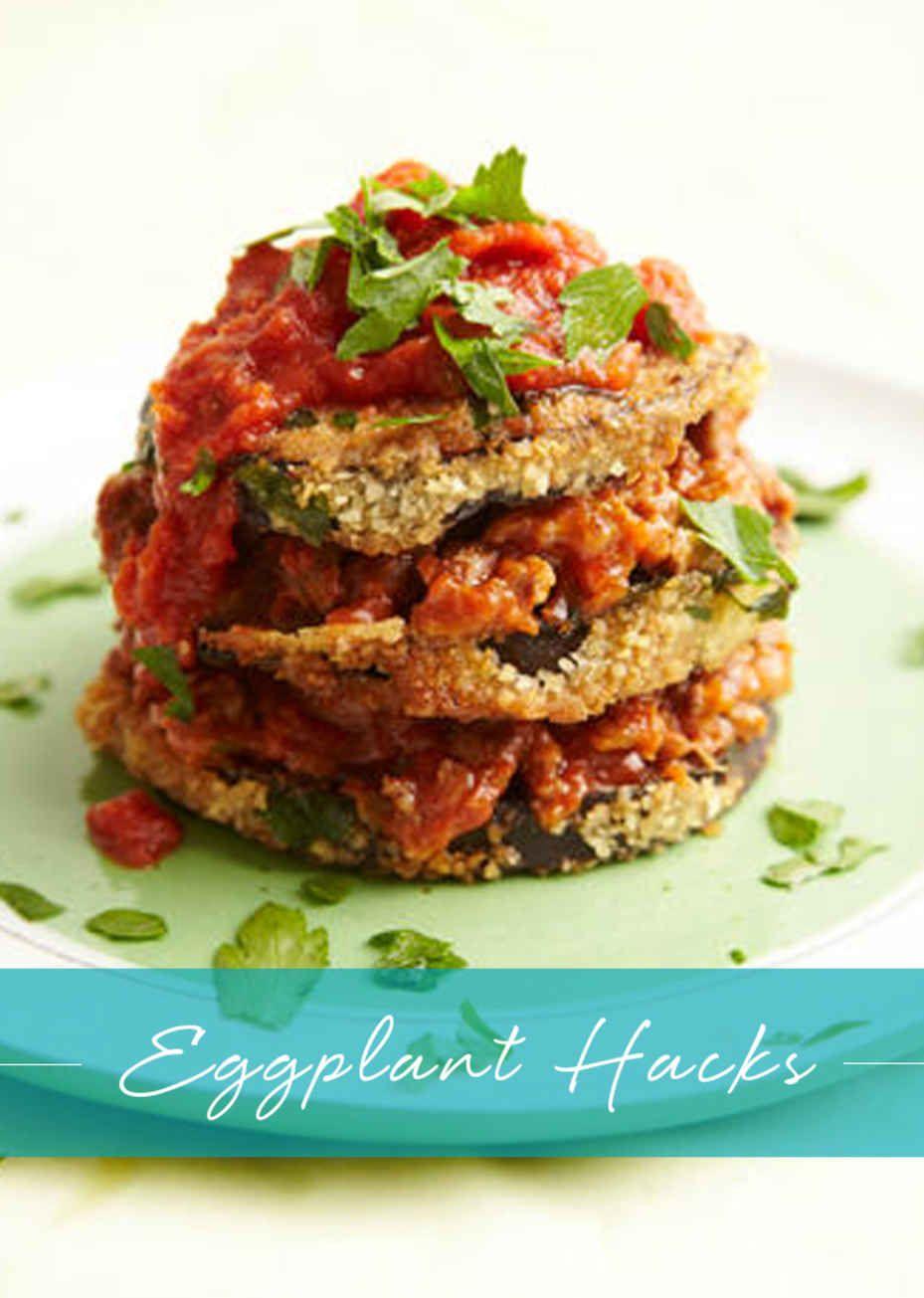 How to Prepare Eggplant, Plus 18 Excellent Eggplant Recipes - Joy of Kosher