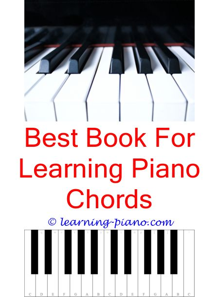 How Long To Learn To Play Piano Why Learn Piano Scales Pinterest