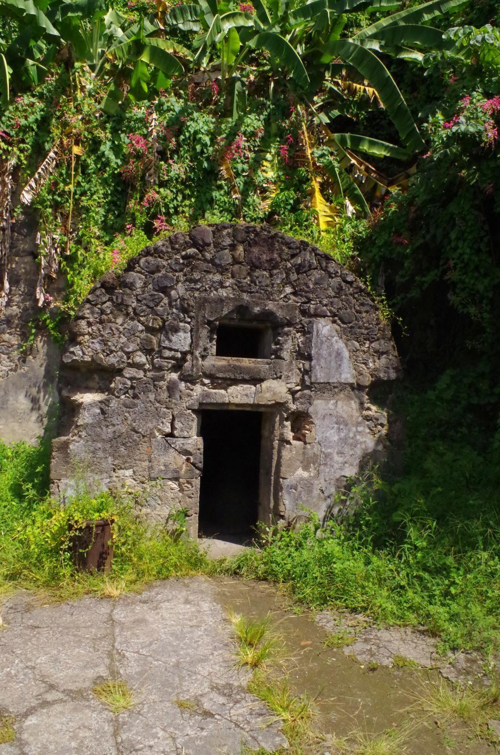 Prison de Cyparis