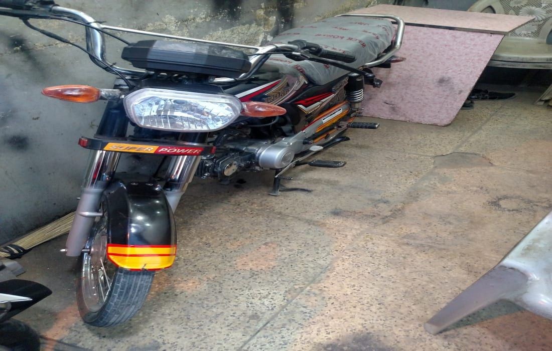 Superpower 2017 Bike For Sale In Karachi In 2020 Power Bike