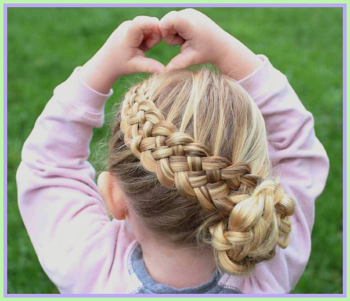 129 reference of kids Cute long hair in 2020 | Cute braided hairstyles, Kids braided hairstyles ...