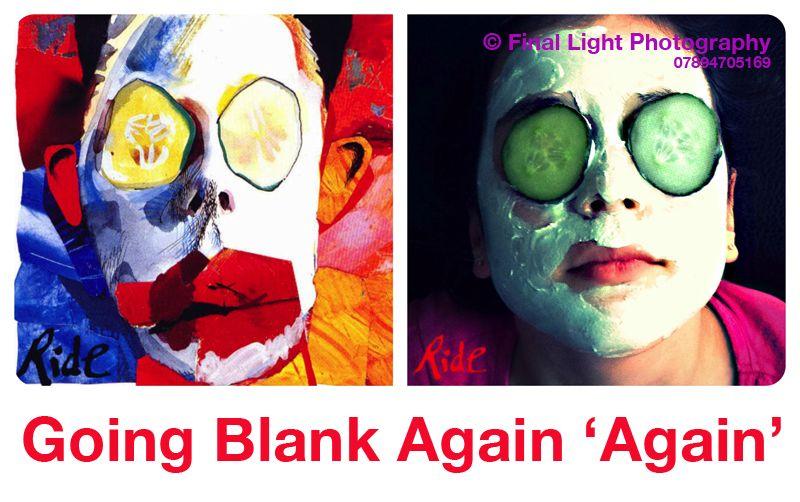 Going Blank Again 'Again'
