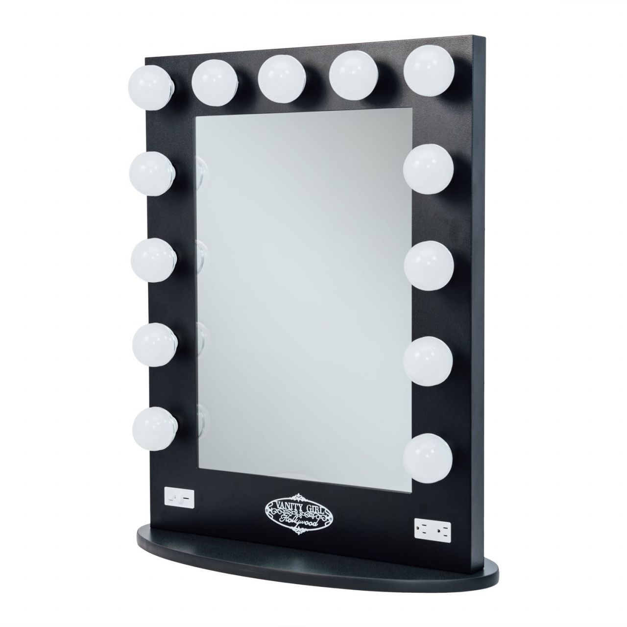 Table Top Lighted Vanity Mirror Home Office Furniture Images Check