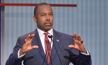 Ben Carson Once Did Research On 17-Week Aborted Fetal Tissue