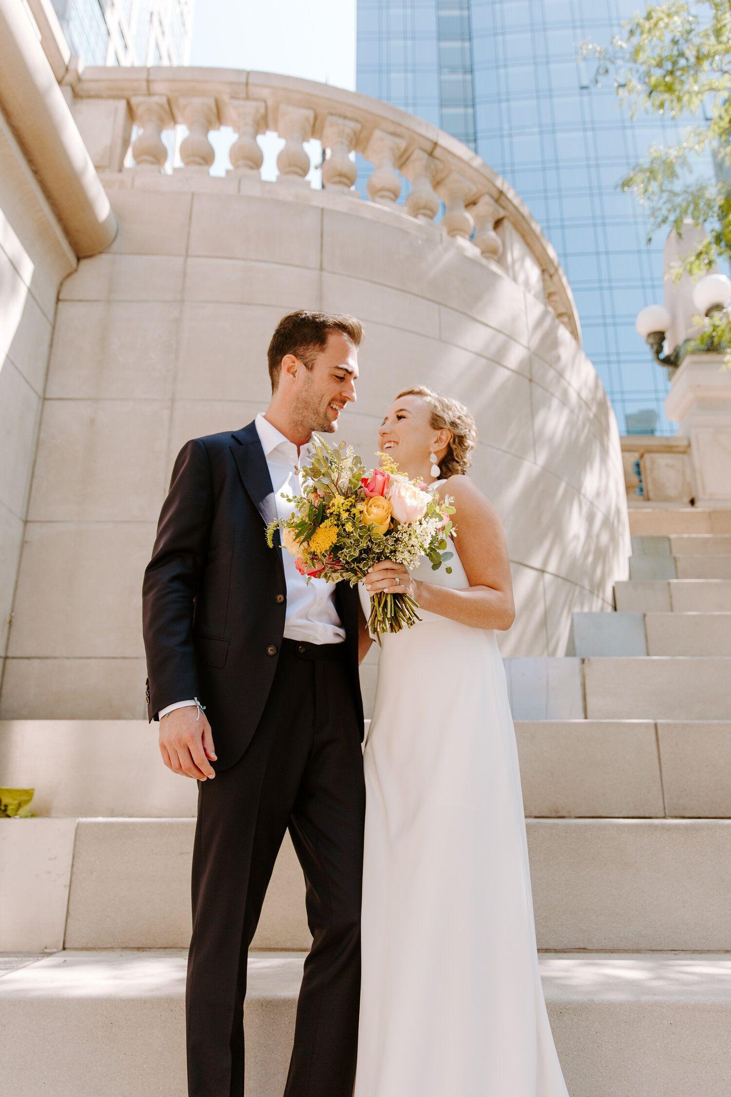 Nathalie Kenneth Chicago Illinois Wedding Ben Ramos Photography In 2020 Chicago Wedding Photography Wedding Photography Company Wedding