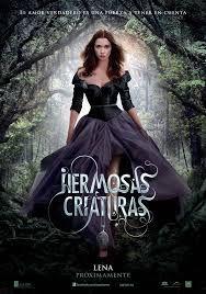Un Chiflado Encantador Beautiful Creatures Movie Creature Movie Beautiful Creatures 2013