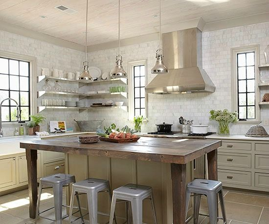 22 best ideas of pendant lighting for kitchen dining room and bedroom pendant lighting for kitchen island suspended from the ceilings in such a beautiful way using mozeypictures Choice Image