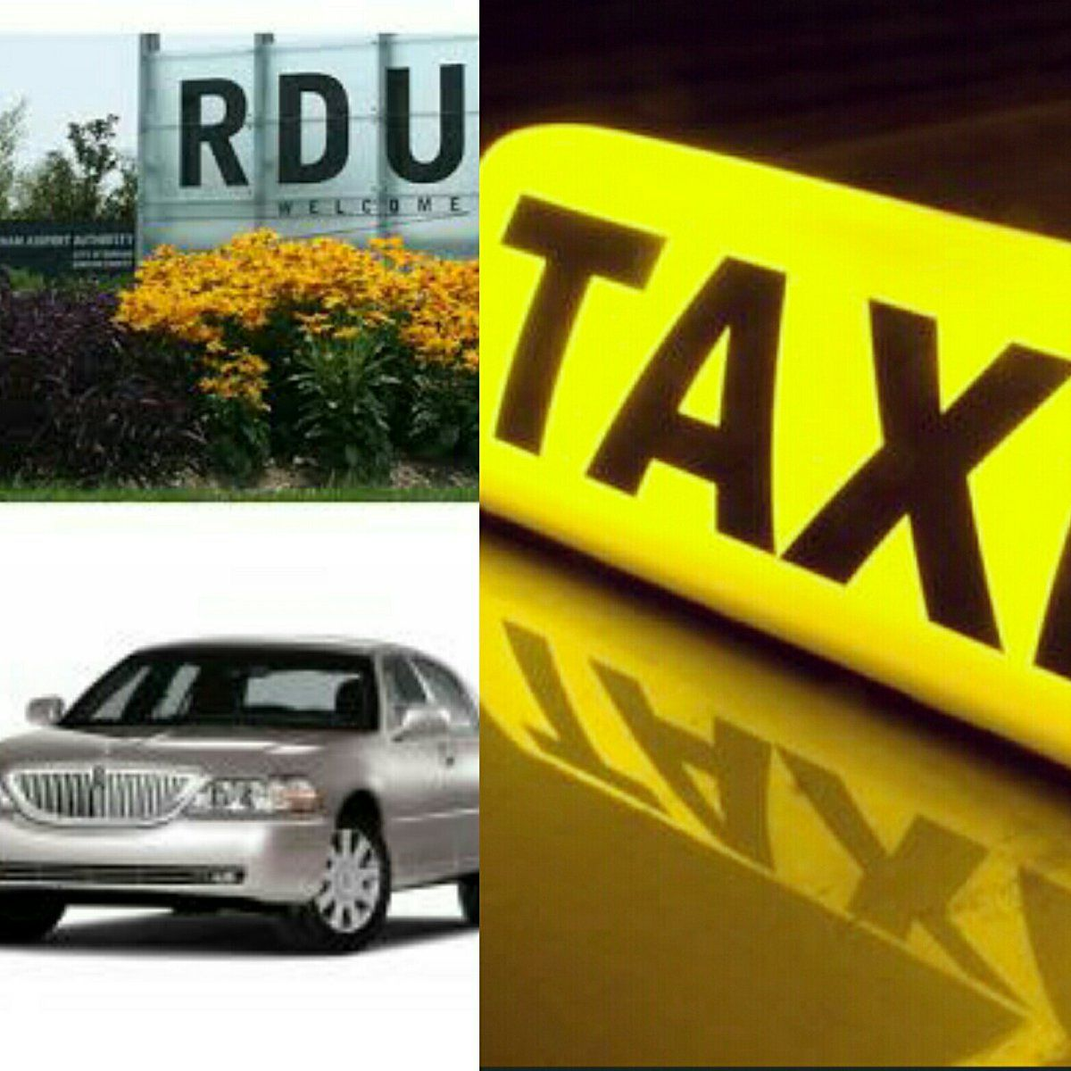 Offering A Safe And On Time Rdu Airport Shuttle Service We