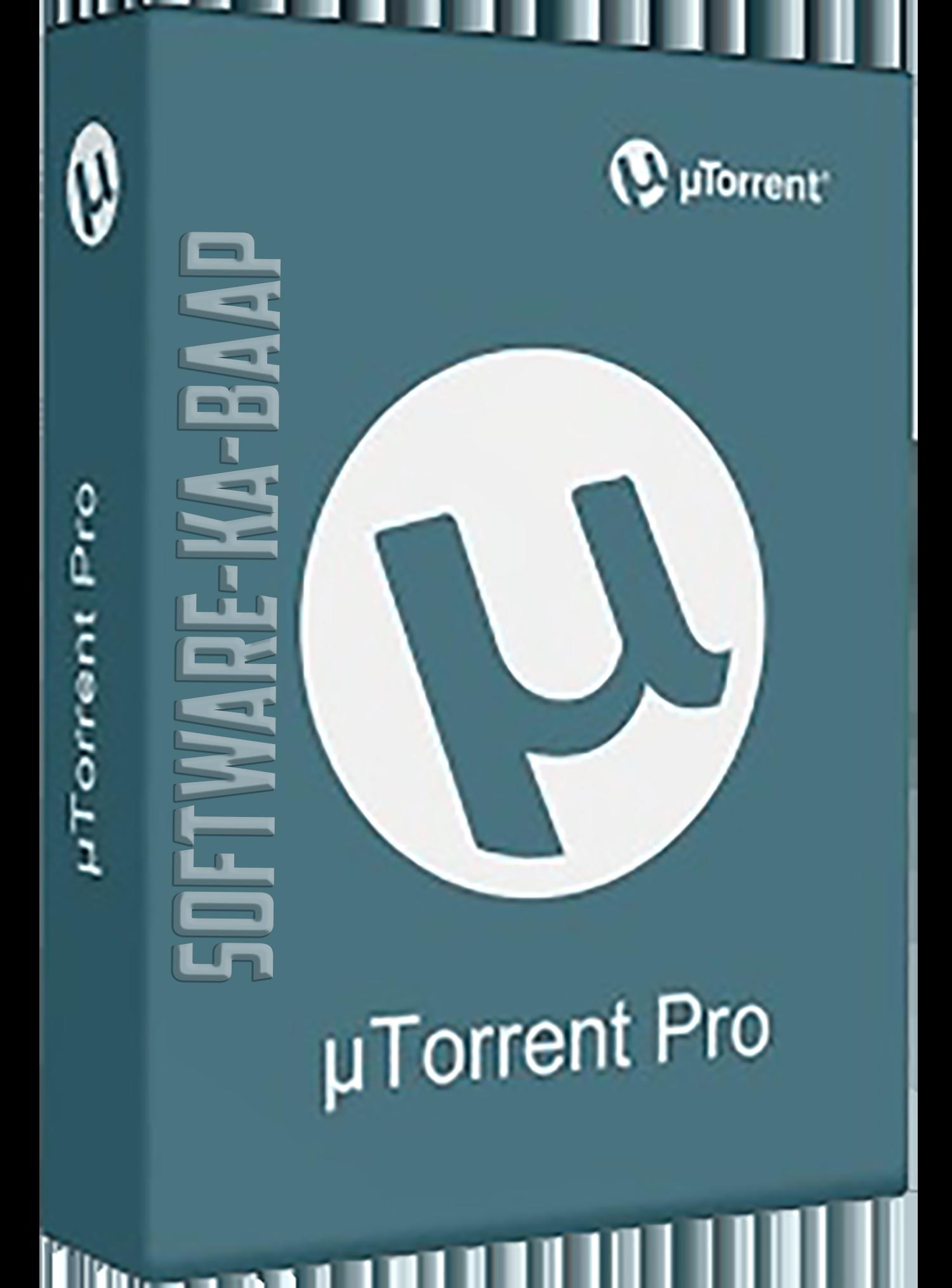 utorrent pro free download for pc windows 7