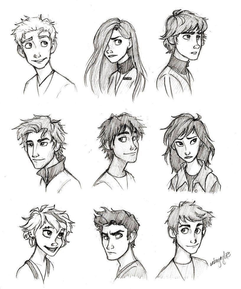 14 Resplendent Cartoon Drawing Tips Ideas Cartoon Hair Cartoon Drawings Drawing Cartoon Characters