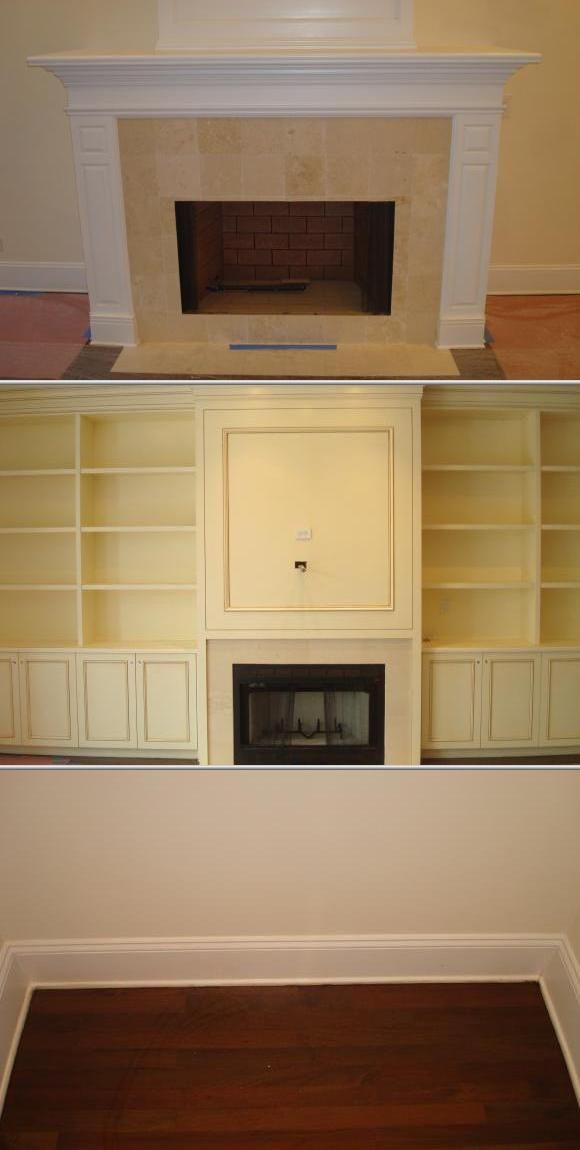 Sparkle Painting And Construction Company Has 25 Years Of General Experience They Are Custom Cabinet Builders Who Also Do Refacing