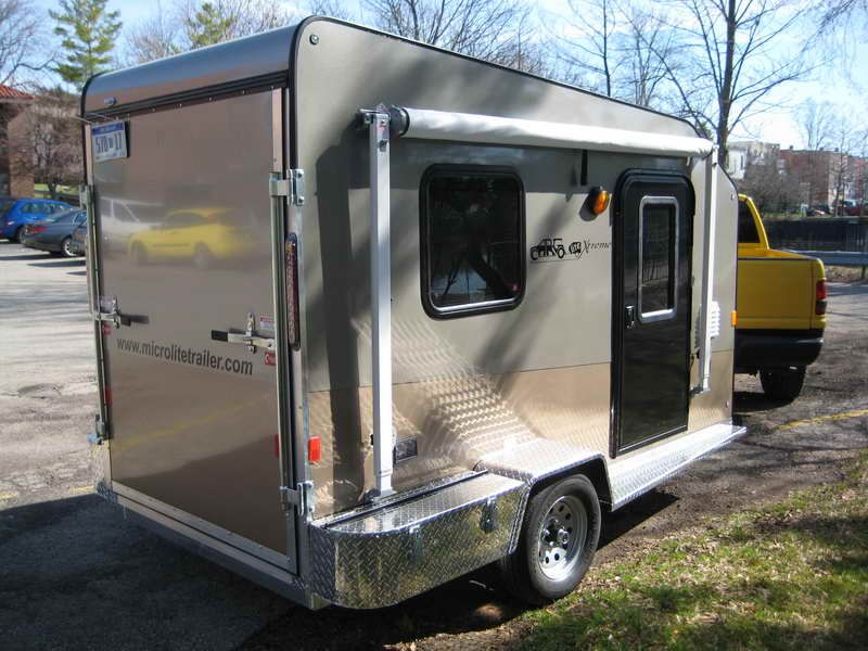 Small Camper With Toy Hauler – Wow Blog