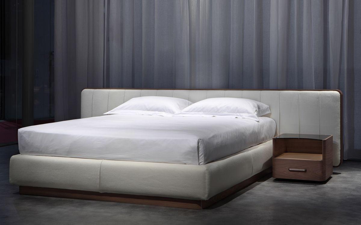 217 best Flou Beds images on Pinterest   3/4 beds, Bedroom ideas ...