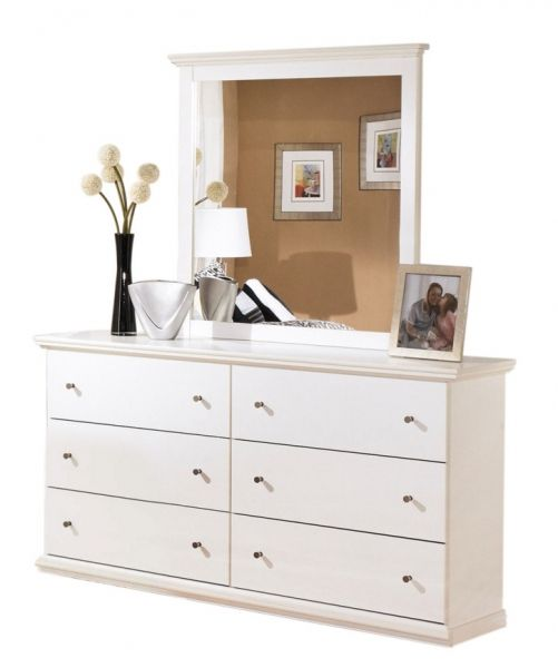 Best Ashley Furniture Bostwick Shoals Dresser And Mirror 400 x 300