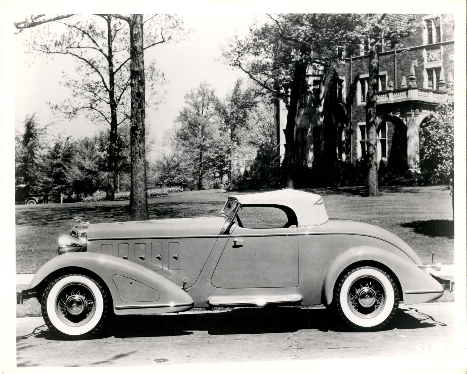 1933 Chrysler Imperial roadster Straight 8. | Chrysler cars ...