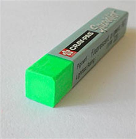 cray pas specialist - fluorescent green
