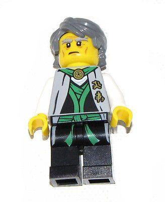 Lego®  Ninjago Minifigur Garmadon Neu