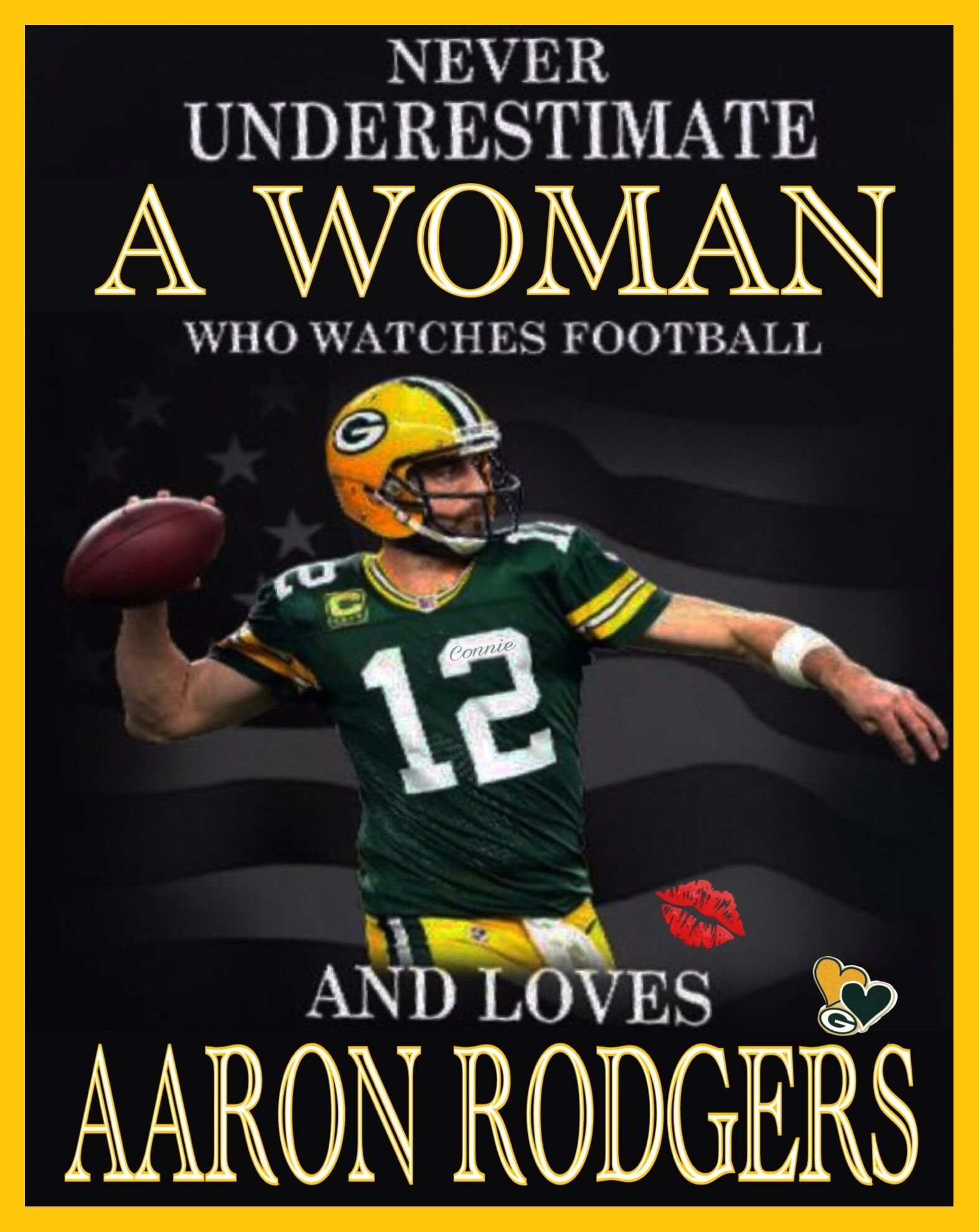 Pin By Julie Wheetley Gann On Green Bay Football In 2020 Green Bay Packers Aaron Rodgers Green Bay Packers Football Green Bay Packers