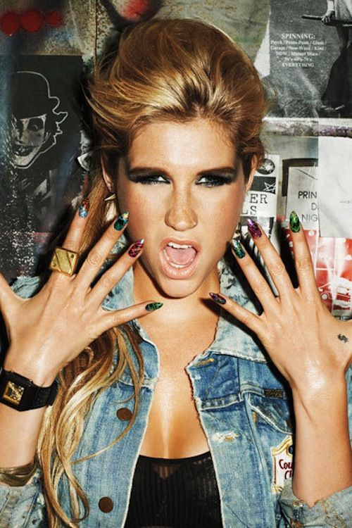 kesha is very pretty and a WARRIOR love her for that | Kesha ...