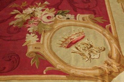 Tappeto Aubusson Decor, Decorative plates, Home decor