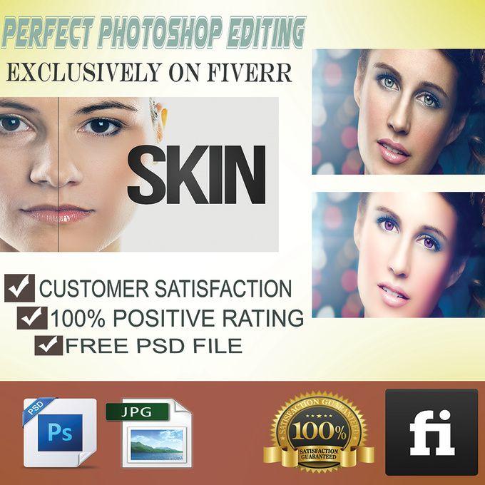 adobe photoshop edit photo,retouching by faixankhalifah Photoshop - photo editor job description