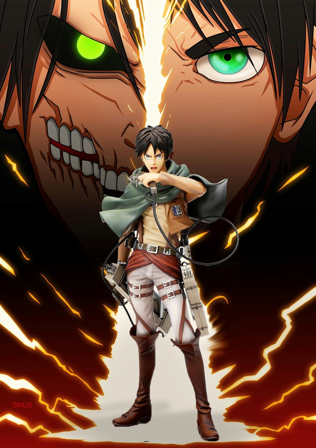Dummies has always stood for taking on complex concepts and making them easy to understand. Free download Eren Attack On Titan Wallpaper ~ Joanna-dee.com