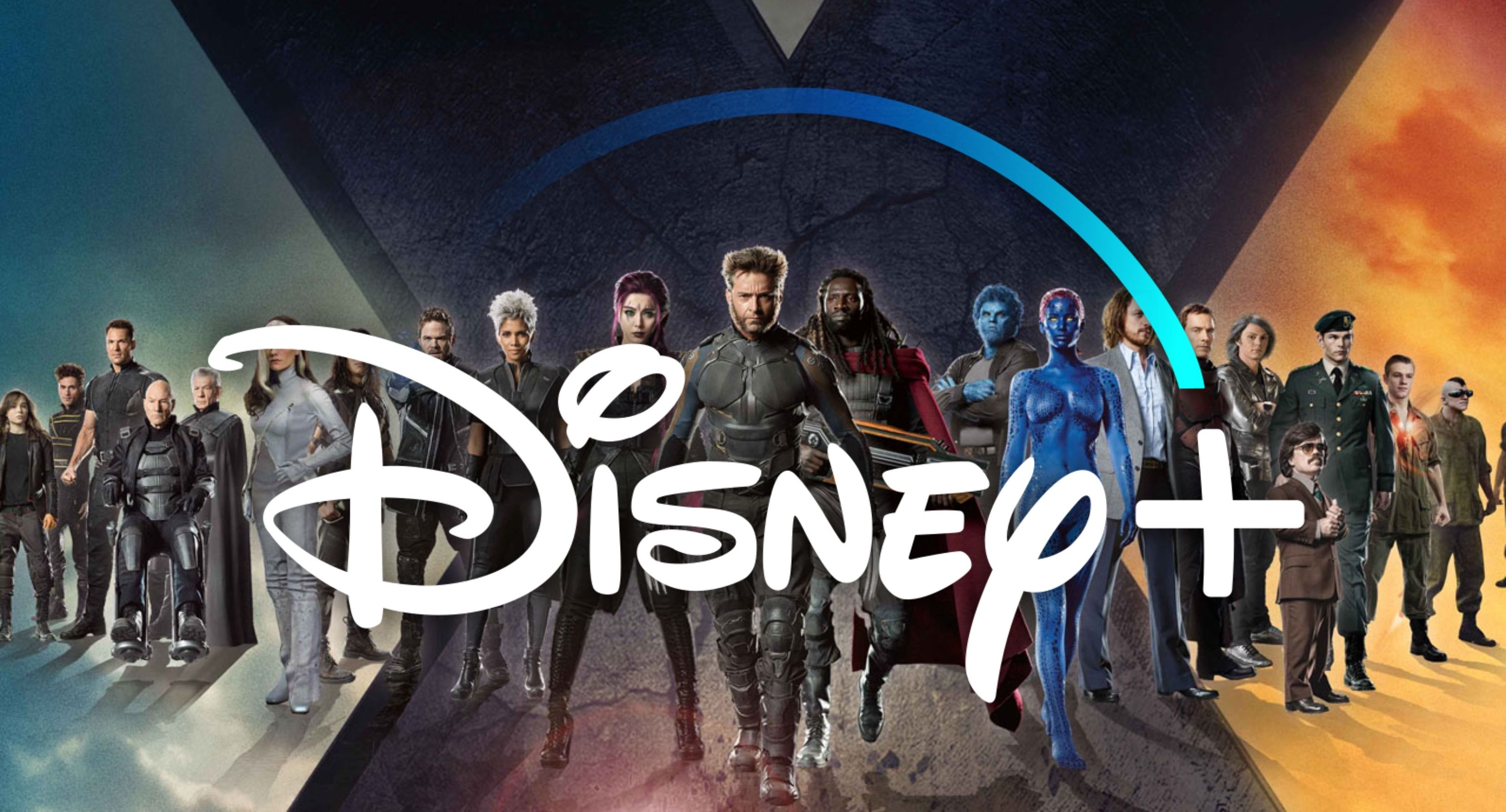The X Men Films Will Debut Of Disney This Summer In 2020 X Men Disney College Disney World Parks