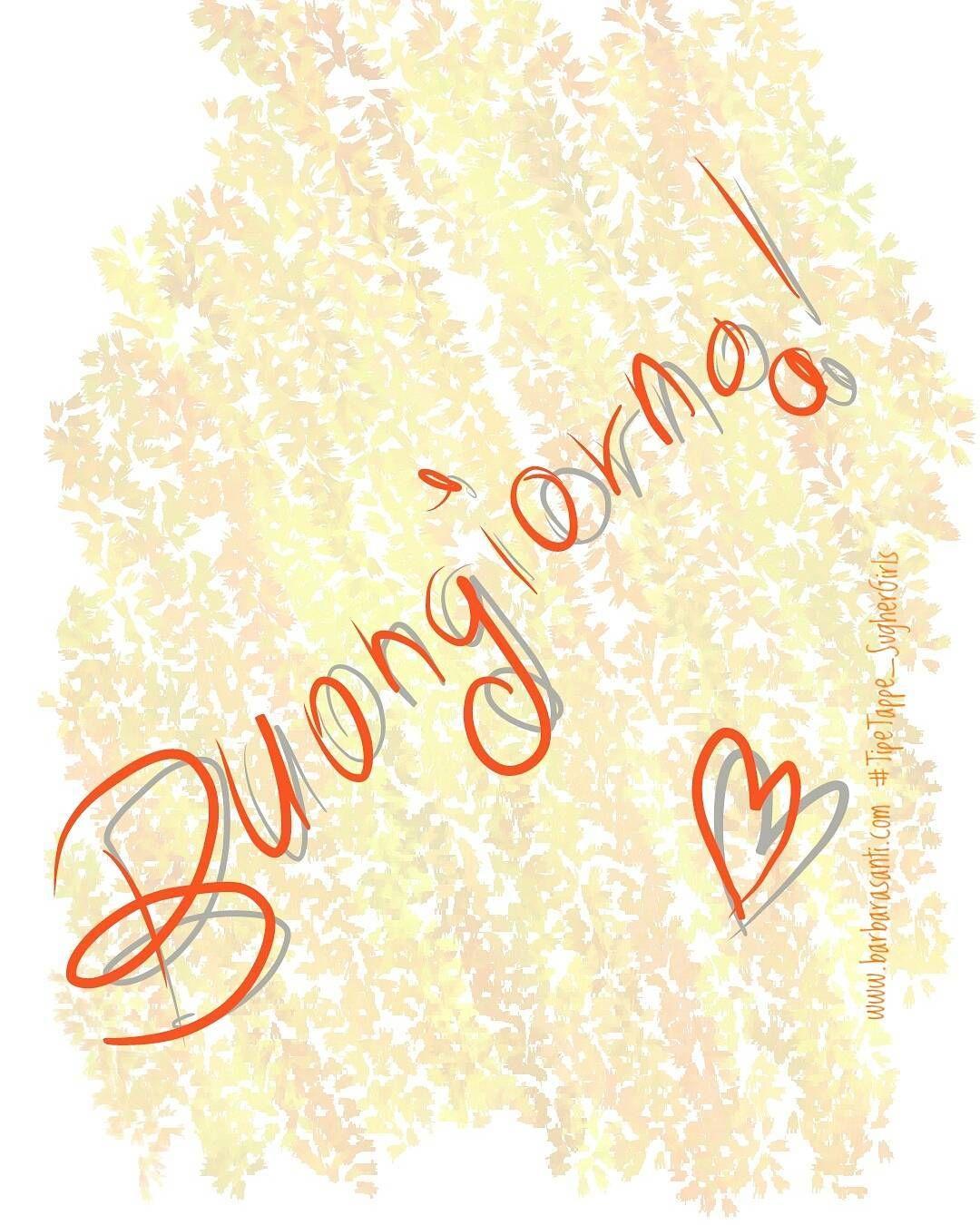 #Buongiorno!!..la luce ci assiste e nel pomeriggio arriveranno le foto delle nuove nate.. voi che programmi avete?.. siete impegnate nella ricerca di #portafortuna per domani?  #TipeTappe_SugherGirls #goodmorning #onlyfinger #scritte #goodmorning #heart #venerdì17 #giovedi #firstpostoftheday #italy #italia
