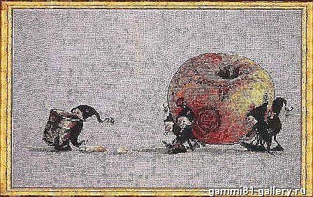 Gallery.ru / Фото #3 - Nimue - La Pomme - ombredenuit