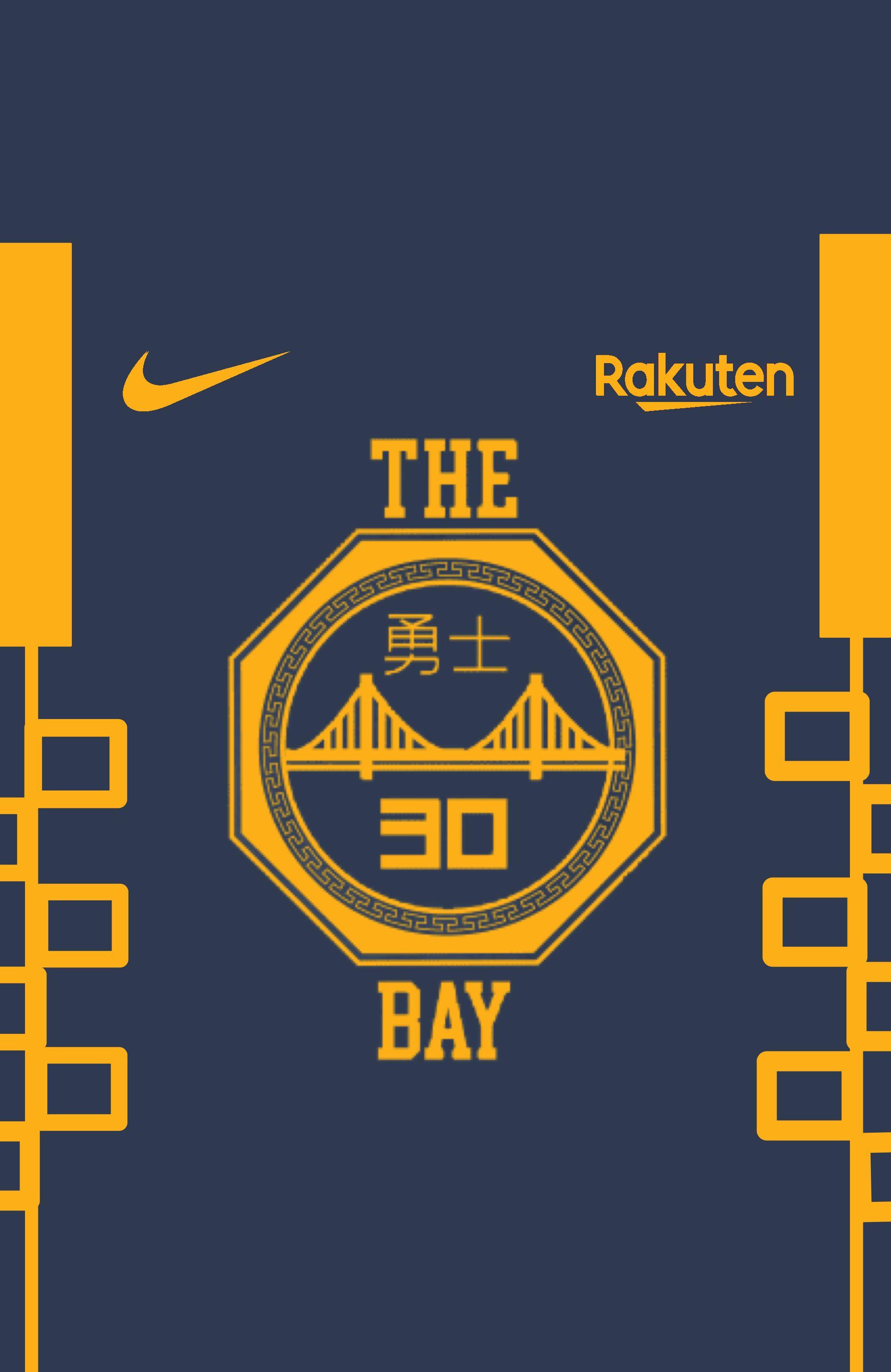 The Bay Jersey Wallpaper Golden State Warriors Golden State Warriors Wallpaper Golden State Warriors Golden State Warriors Basketball