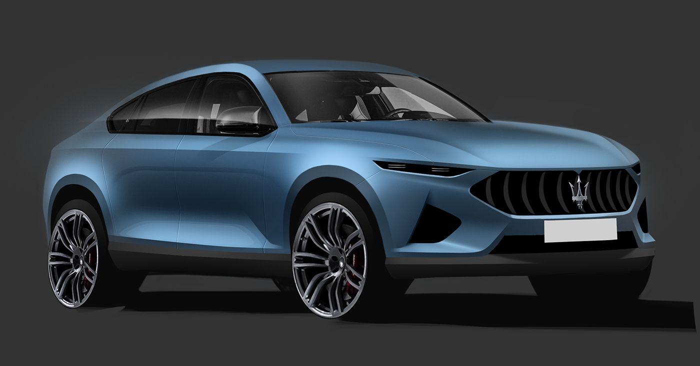 Check Out This Novitecgroup Equipped Maserati Levante Esteso Call