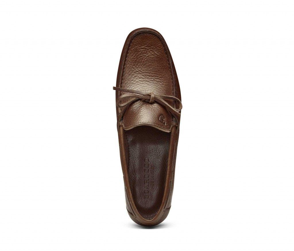 97a5212c45c Scarosso - Luxury Italian shoes for Men and Women. Gianni T. Gianni T. Moro  – Loafers aus dunkelbraunem Veloursleder
