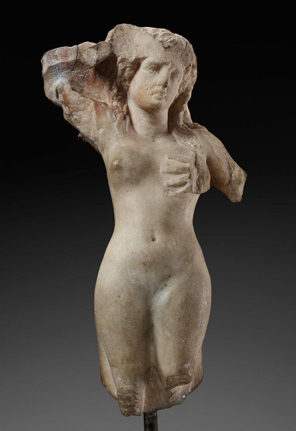 Weeping Siren Greek Late Classical Period About 375 325 B C Greek Art Ancient Art Ancient Greek Art
