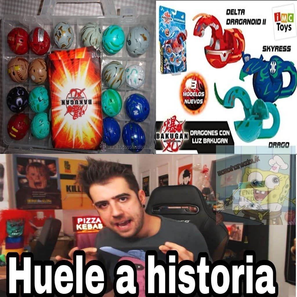 Pin de LMvt en Memes v en 2020 Humor en español, Memes