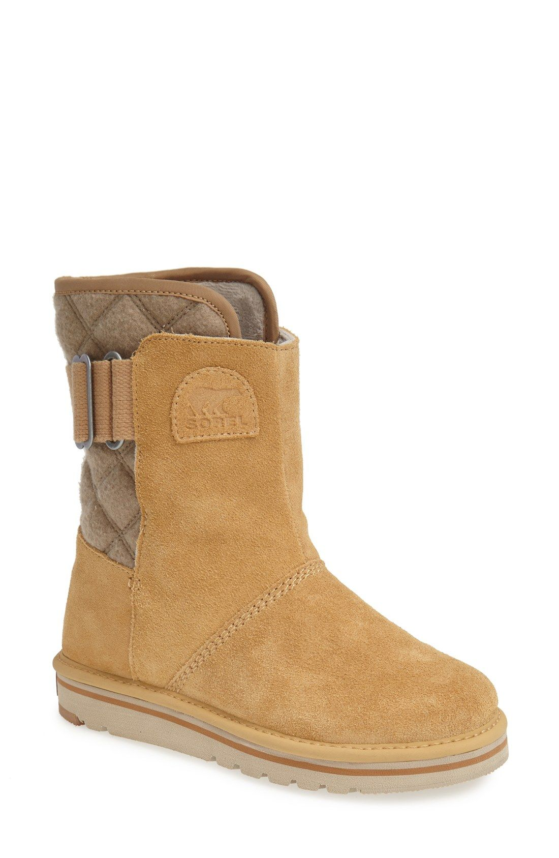 SOREL 'Campus' Water Resistant Boot (Women) available at