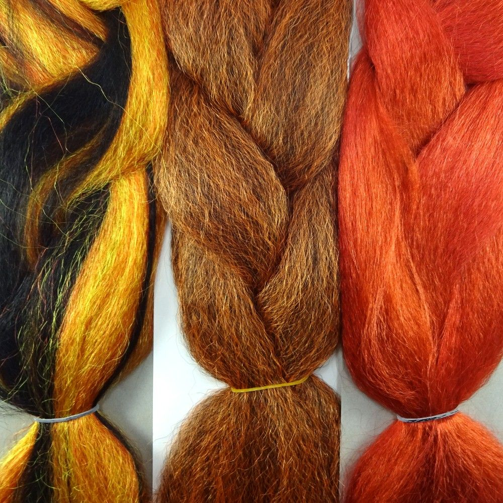 Kanekalon color comparison from left to right 1br6 dark autumn kanekalon color comparison from left to right 1br6 dark autumn mix 1b nvjuhfo Image collections