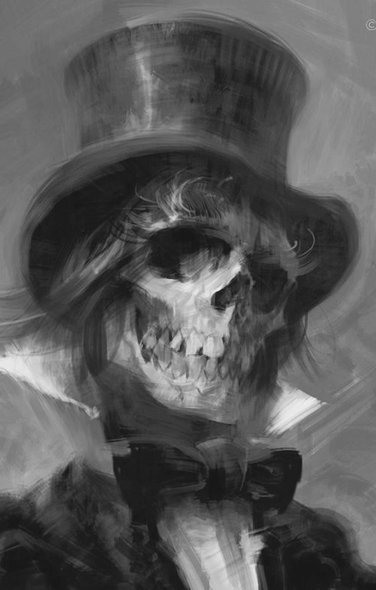 La Maleta – Capítulo 7: El Sombrero | anatomia del dibujo ...