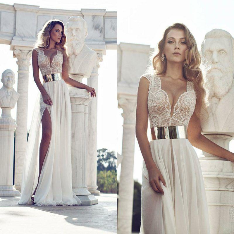Sexy Hochzeit mit sexy Brautkleid | Future