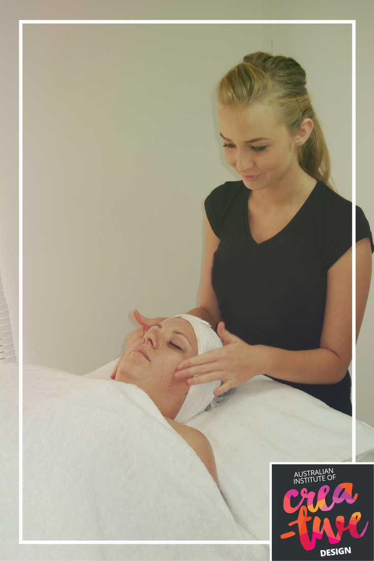 Study Beauty Therapy Courses in Brisbane or on the Gold Coast -   16 diploma of beauty Therapy ideas