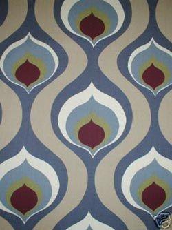 Ebay Scavenger Vintage Wedding Pinterest Retro Fabric