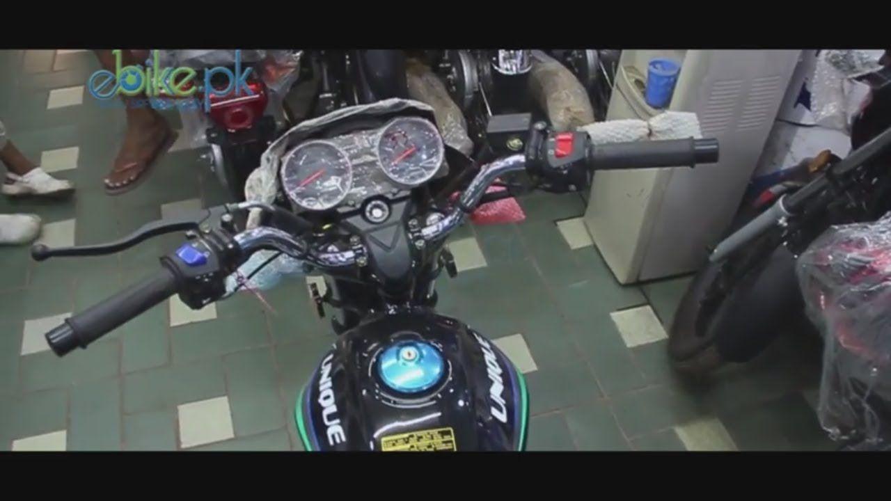 Unique 100cc 2018 Model Price In Karachi Pakistan Unique Ud 100