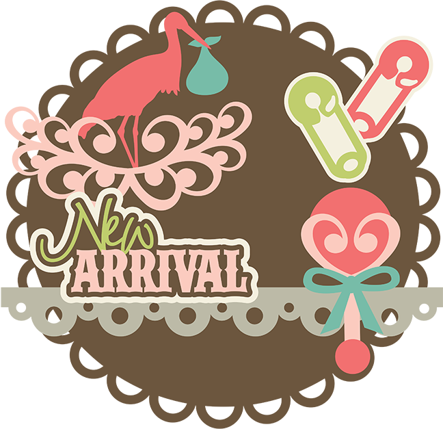 New Arrival Svg Files For Scrapbooking Cards Baby Svg Files Baby Svg