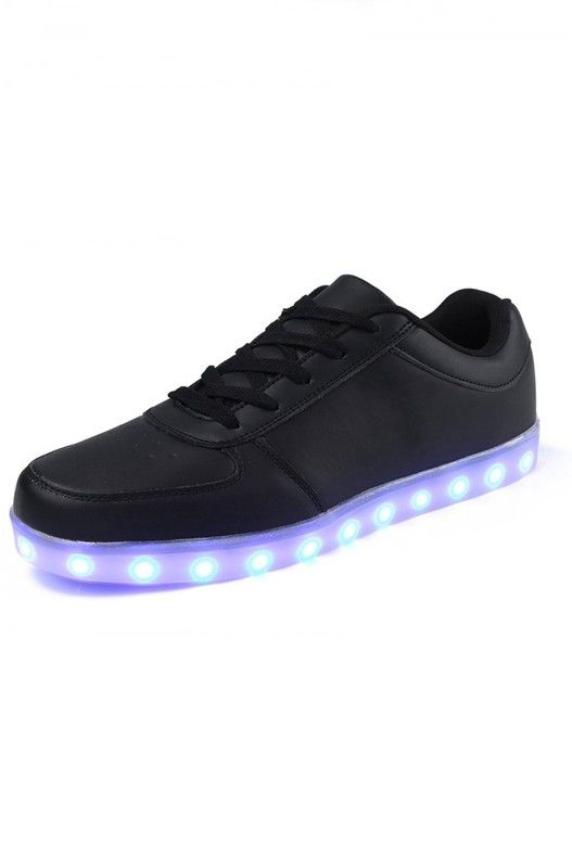 Basse Led Pour HommeLumineuse Nos Chaussure Basses b6gY7fy