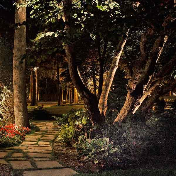 Landscape Lighting Omaha: Landscaping, Path Lights And Lights