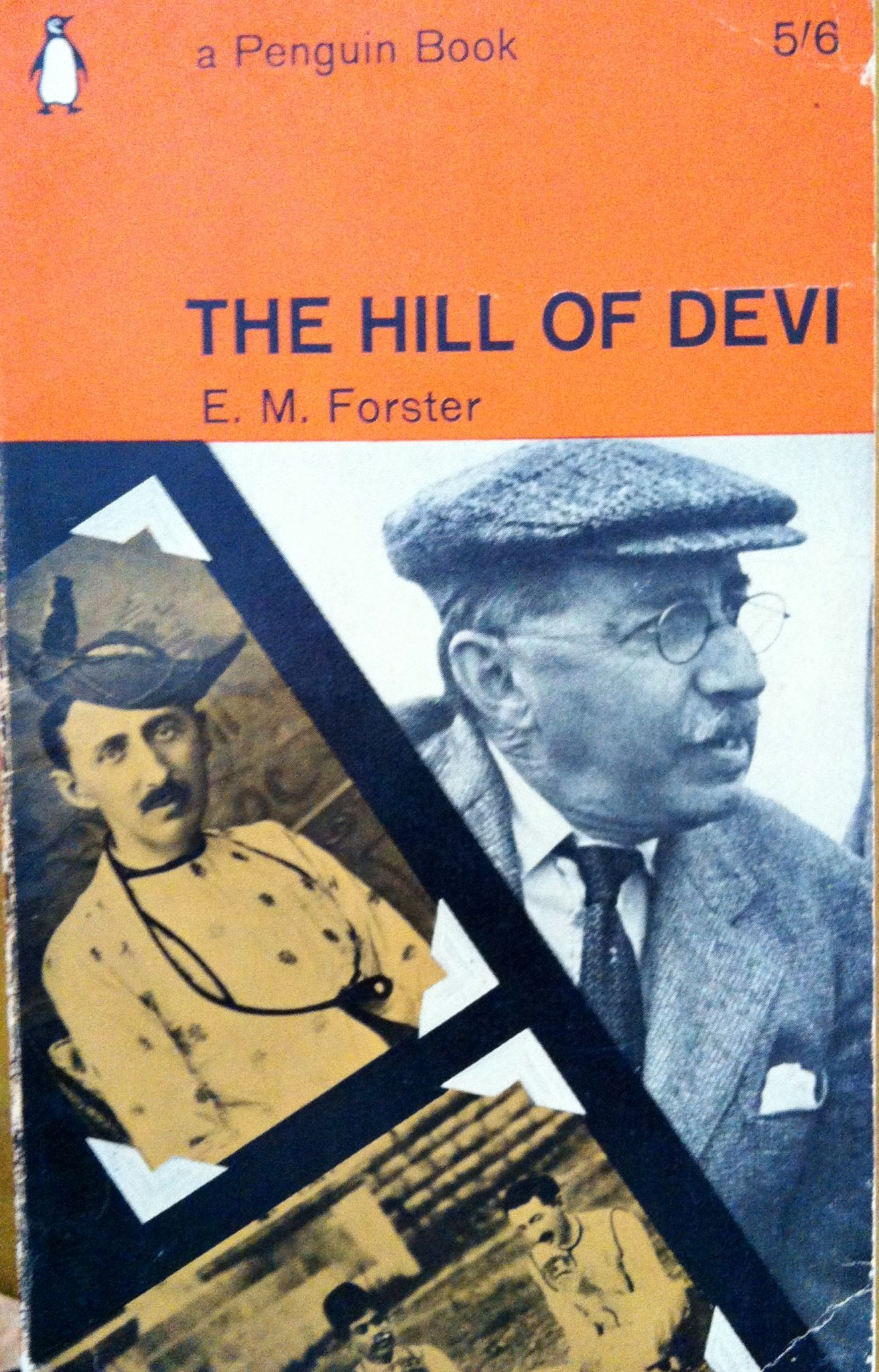 The Hill of Devi | E.M. Forster